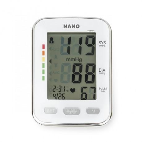 NANO V2 BASIC tlakomjer za nadlakticu