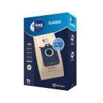 ELECTROLUX S-BAG E 200 S classic vrećice za usisivač, papirnate