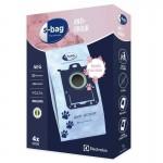 ELECTROLUX S-BAG E 203 S Anti -Odour  vrećice za usisivač, protiv neugodnih mirisa