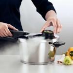 FISSLER VITAVIT PREMIUM, 10 litara kapacitet ( realni 8.0 cca ), umetak za kuhanje na pari