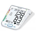 BEURER BM 75, digitalni tlakomjer za nadlakticu
