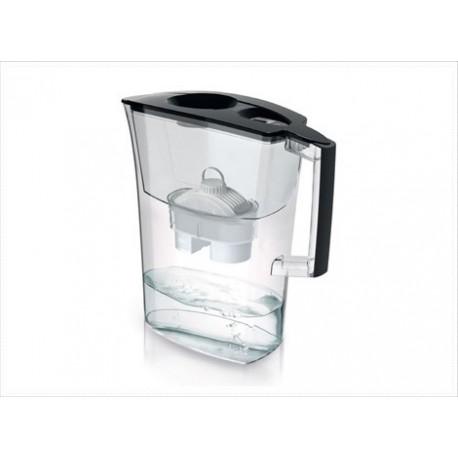 LAICA J 51 DA COFFEE&TEA, vrč za filtraciju vode sa bi-flux coffe&tea filterom