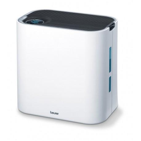BEURER LR 330, ovlaživač i pročistač zraka ( filteri ), do 35 m2, uskoro u prodaji
