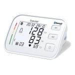BEURER BM 57, digitalni tlakomjer za nadlakticu + adapter