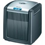 BEURER LW 220 + HM 16,  perač zraka + higrometar  ( ovlaživanje i pročišćavanje ), do 40 m2