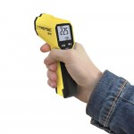 TROTEC BP 21 beskontaktni pirometar za temperaturu