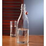 BORMIOLI ROCCO SWING, boca sa keramičkim  čepom, 1000 ml ( 100 cl )