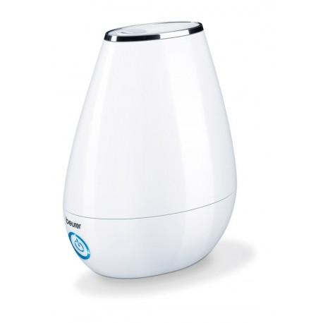 BEURER LB 37, ovlaživač zraka ultrazvučni do 20 m2, bijeli