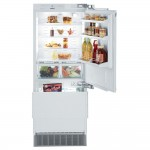LIEBHER ECBN 5066 - 001 — PremiumPlus — ugradbeni Kombinirani hladnjak širine 76 cm
