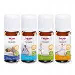 BEURER aromatična ulja, Vitality, Relax, Harmony i Sleep well, 10 ml