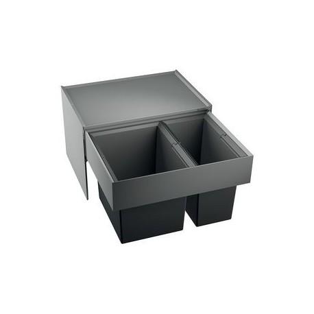BLANCO SELECT 60/2 (518723), sistem za odvajanje otpada