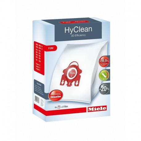 MIELE FJM HyClean 3D, vrećice za prašinu