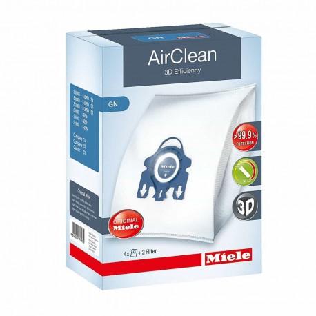 MIELE GN HyClean 3D, vrećice za prašinu