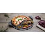 RISOLI` EXPLORA pizza grill tava 40 x 34 cm, nije za INDUKCIJU