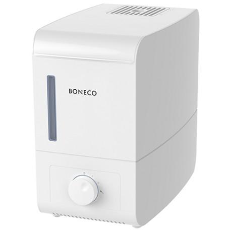 BONECO S 200, parni ovlaživač zraka, do 40 m2 / 100 m3, NOVI MODEL