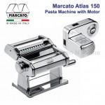 MARCATO ATLAS + motor 220 V, mašinica za izradu tjestenine + motor