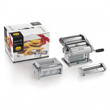MARCATO ATLAS 150 PASTA SET, mašinica za izradu tjestenine + nastavci