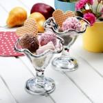 BORMIOLI ROCCO PRIMAVERA zdjelice za sladoled, voćne kupove 2 komada