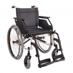CANEO invalidska kolica standardna lagana