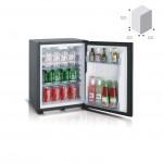 VITRIFRIGO HC 30, mini bar, unutarnje LED svijetlo, 30 litara kapacitet