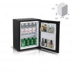 VITRIFRIGO HC 25, mini bar, unutarnje LED svijetlo, 25 litara kapacitet