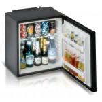 VITRIFRIGO C 250 S, mini bar, unutarnje LED svijetlo, 25 litara kapacitet