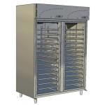 ALPFRIGO CFD 1400 - ormar za sušenje voća i povrća +40/+50°C,1300 litara kapacitet