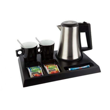 B TRAY SIGNUM set dobrodošlice za kavu i čaj  SIGNUM