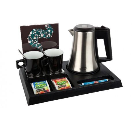 B TRAY STAY set dobrodošlice za kavu i čaj  STAY