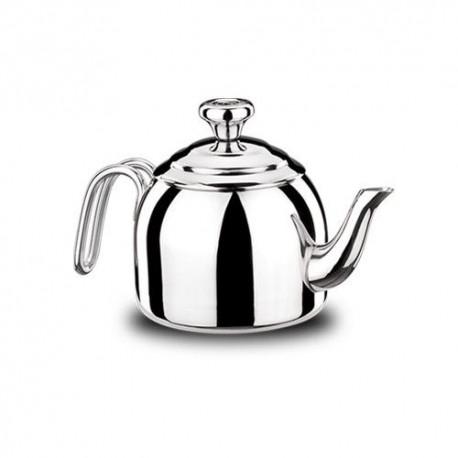KORKMAZ DROPPA inox čajnik 1,1 litra