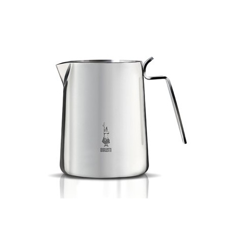 BIALETTI bokal/posuda za mlijeko, inox, 500 ml