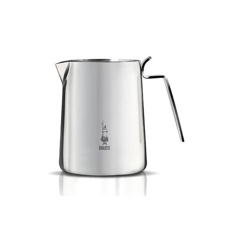 BIALETTI bokal/posuda za mlijeko, inox, 1000 ml