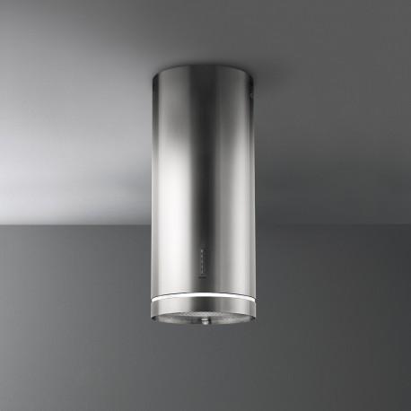 FALMEC POLAR svijetlo, napa otočna inox, 35 cm, 800 m3/h