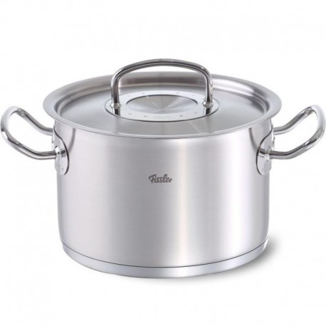 FISSLER ORIGINAL PRO COLLECTION lonac + poklopac , promjer 28 cm, 10.3 litre