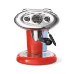 ILLY X7.1 iperEspresso aparat za kavu – crveni