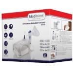 MEDIBLINK M 440 Compact kompresorski inhalator za djecu i odrasle