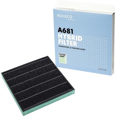 BONECO A 681 HYBRID, višenamjenski filter za uređaj Hybrid H 680