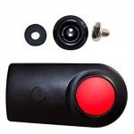 FISSLER ( 600-321-00-700/0 ) komplet koch ventil i gumice za VITAQUICK liniju ekspres lonaca, crveni krug