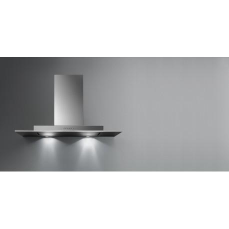 FALMEC EXPLOIT/TOP, zidna napa, 90 cm, 800m3h, inox