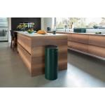 BRABANTIA 304262 Touch Bin New, 30 litara, kanta za otpad, pine green