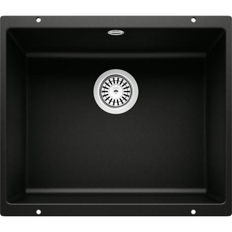 BLANCO ROTAN 500-U,  silgranitni sudoper, ugradnja pod radnu plohu, za ormar od 60 cm