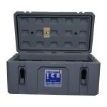 TECHNI ICE HDT 50 prenosna kutija za transport, skladištenje alata, razne robe