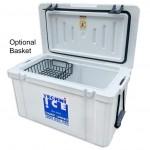 TECHNI ICE košara unutarnja za prenosna ledenica/hladnjak ( jacera ) Classic Hybrid