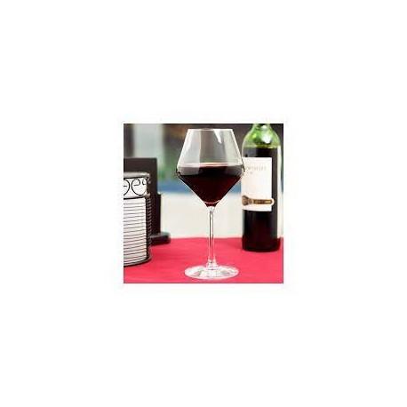 Stölzle Revolution set čaša na stalku za burgundac, 54,5 cl