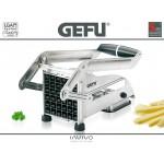 GEFU 13750 ručni rezač povrća ( krumpir, mrkva... ) inox