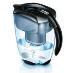 BRITA ELEMARIS XL, METER ( digitalni mjerač istrošenosti filtera ) 3,5 litara