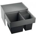 BLANCO SELECT XL 60/3 (520780), sistem za odvajanje otpada