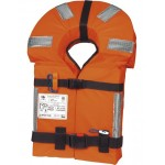 AQUAVEL MK 10, prsluk za spašavanje, od 70 kg na više, odobren od HRB