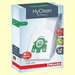 MIELE U HyClean 3D, vrećice za prašinu