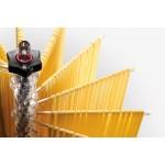 MARCATO stalak za sušenje tjestenine TACAPASTA, 16 ručkica